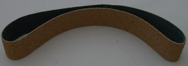 Polierband Kork   30 x 533 mm