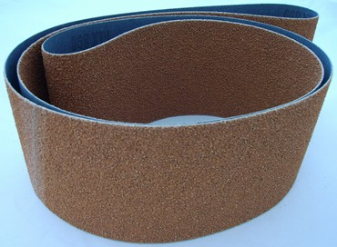 Polierband Kork 100 x 1830 mm